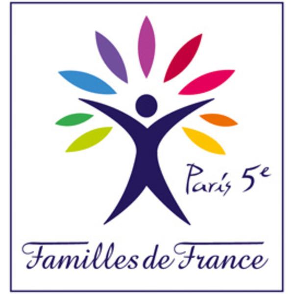 Association - ASSOCIATION DES FAMILLES DE FRANCE DU VEME ARRONDISSEMENT AFFV