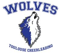 Association WOLVES TOULOUSE CHEERLEADING