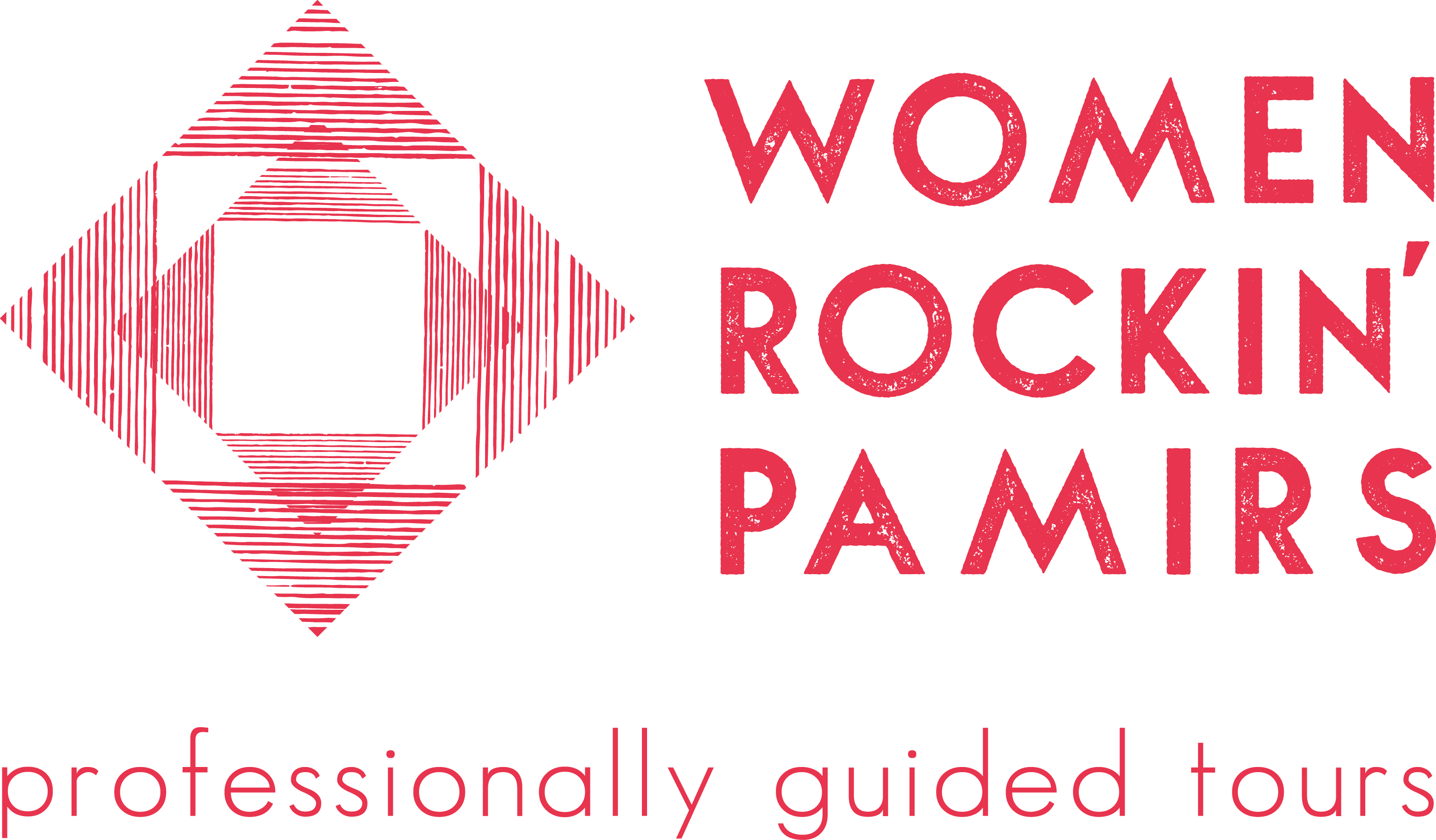 Association - Women rockin' Pamirs