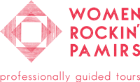 Association Women rockin' Pamirs