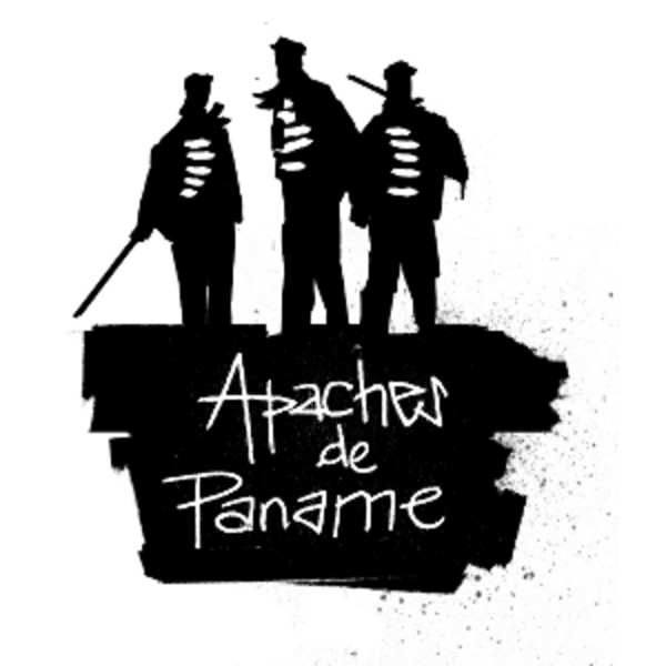 Association - Les Apaches de Paname