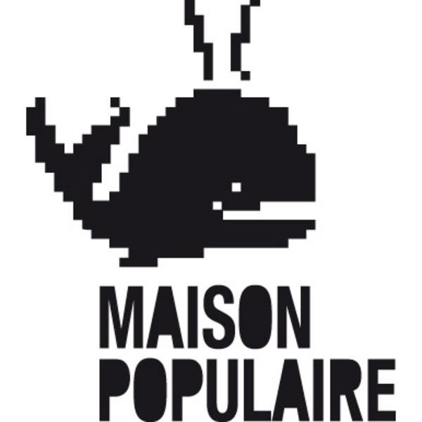 Association - Maison Populaire