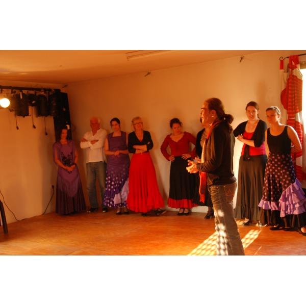 Association - alegria-flamenco association