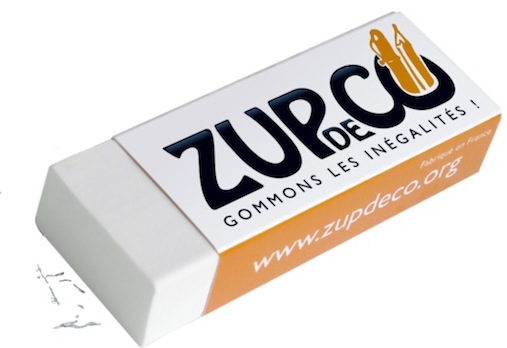 Association - ZUP DE CO