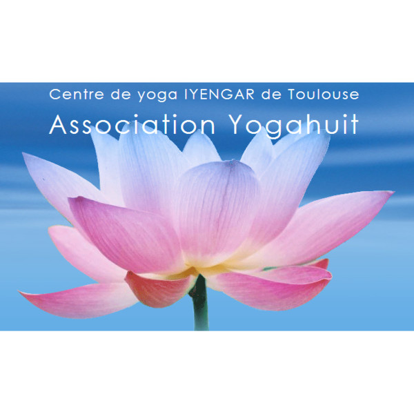 Association - Association Yoga Huit