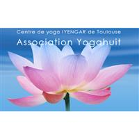 Association Association Yoga Huit