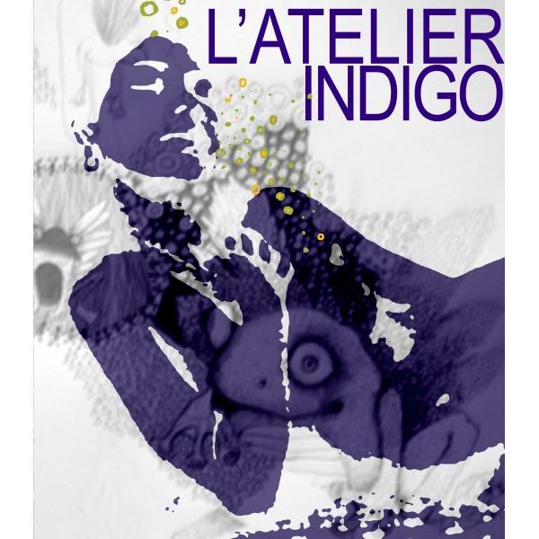 Association - Association L'Atelier Indigo