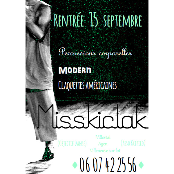 Association - Misskiclak