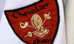 Chevalier d'Assas