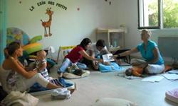 ADEMAS, Association pour le Développement de l'Enfant Maremne Adour et Seignanx