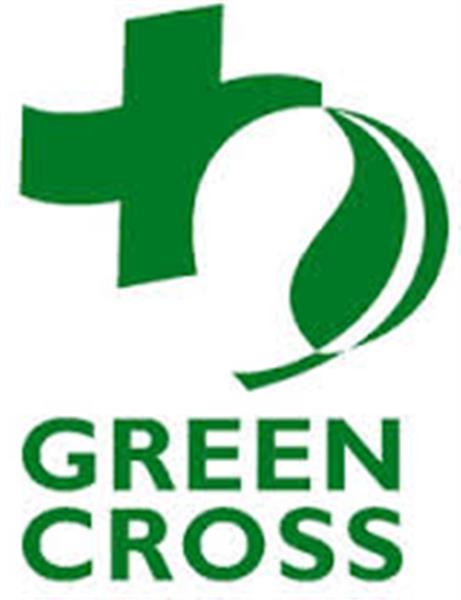 Green Cross France et Territoires | HelloAsso