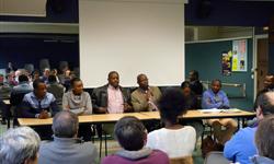 Groupe d'Action Francophone pour l'Environnement (GAFE)
