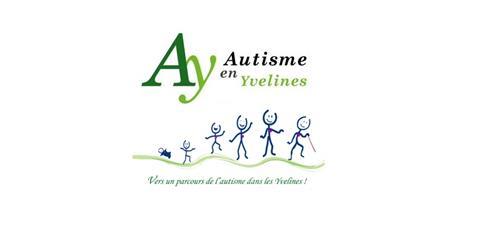 Autisme en yvelines helloasso for Yvelines actives