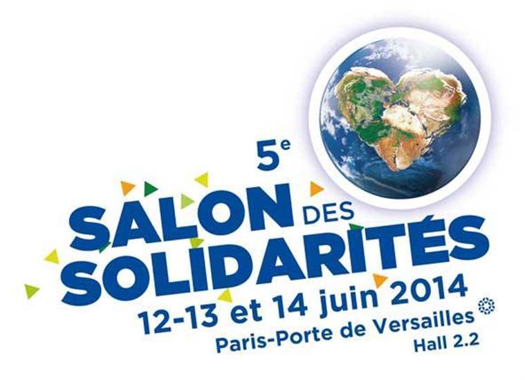 association salon des solidarit s helloasso