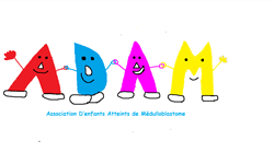 A.D.A.M (Association D'enfants Atteints de Médulloblastome)