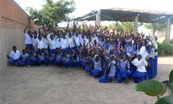 Education et Santé sans Frontière