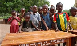 Solidarité Enfants Atakora