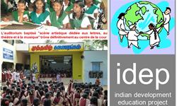 indian development education project (idep)