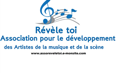 Association REVELE TOI