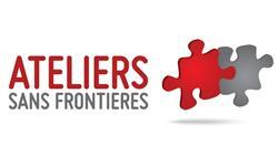 logo - Ateliers Sans Frontières