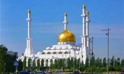 grande mosquée du monde
