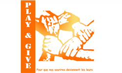 Play And Give