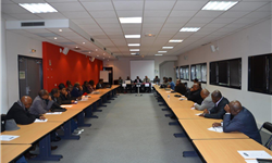 fédération diaspora Haitienne d'europe