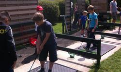 Team JPA Golf