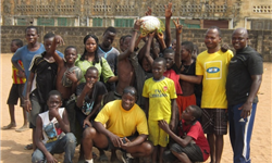 RUGBY POUR TOUS EUROPE/BENIN