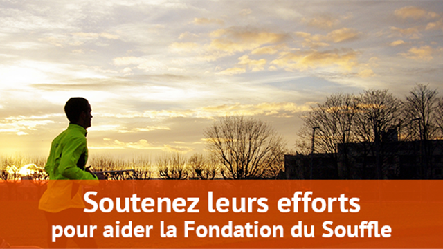 Fondation du Souffle