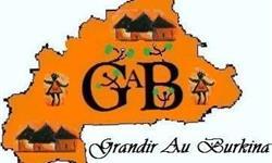 Grandir au Burkina