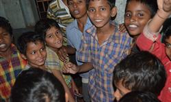 Association de soutien à Ashalayam