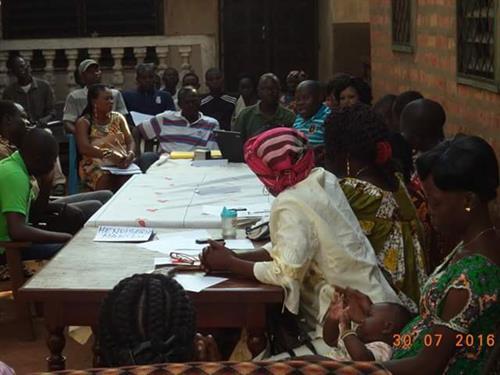 Afrique solidarite emploi formation creation d 39 entreprises - Cabinet recrutement international afrique ...
