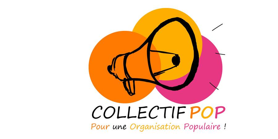 Association Collectif POP - bulletin d'adhésion - Collectif POP