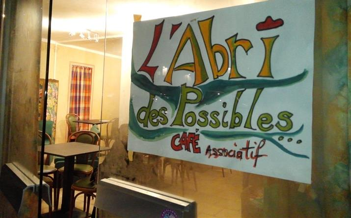 Adhésion de soutien - Café Associatif d'Auch