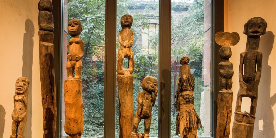 Devenir membre de l'association des Amis du musée Vodou - ASSOCIATION DES AMIS DU MUSEE VODOU