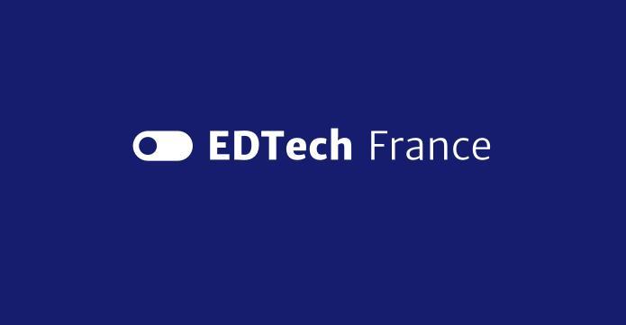 """Adhésion EdTech France """"Membre partenaire engagé"""" - EdTech France"""
