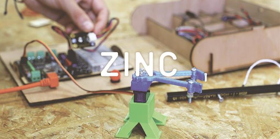 ADHÉSION ZINC 2019 - ZINC