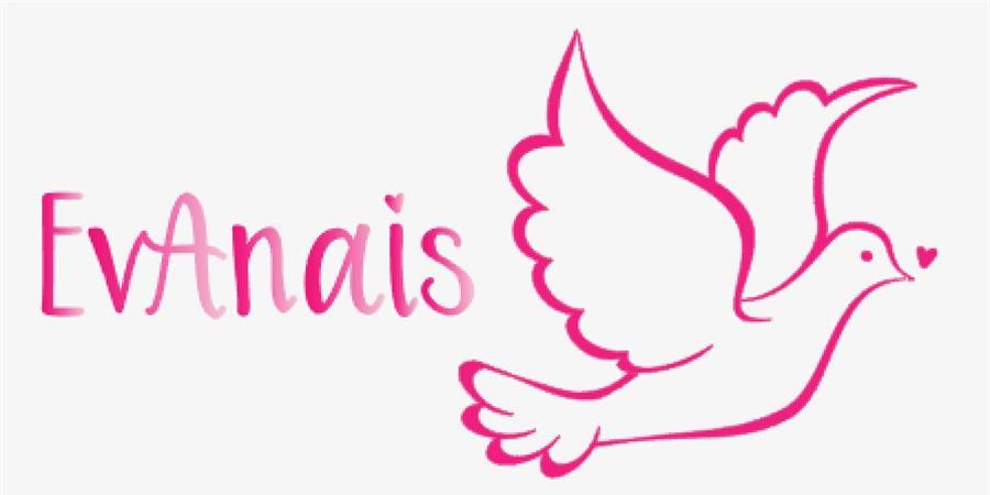 EvAnaïs, les ailes de l'espoir - Evanaïs, les ailes de l'espoir