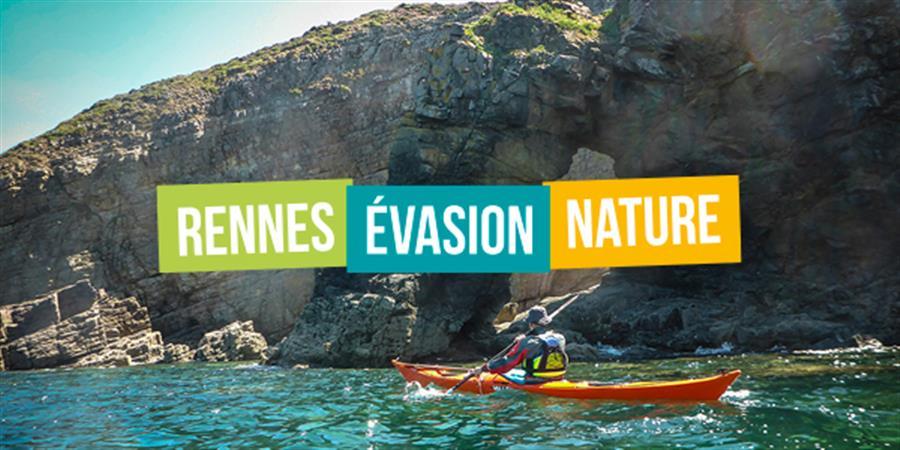Adhésion - Activité principale kayak 2020-21 - Rennes Evasion Nature