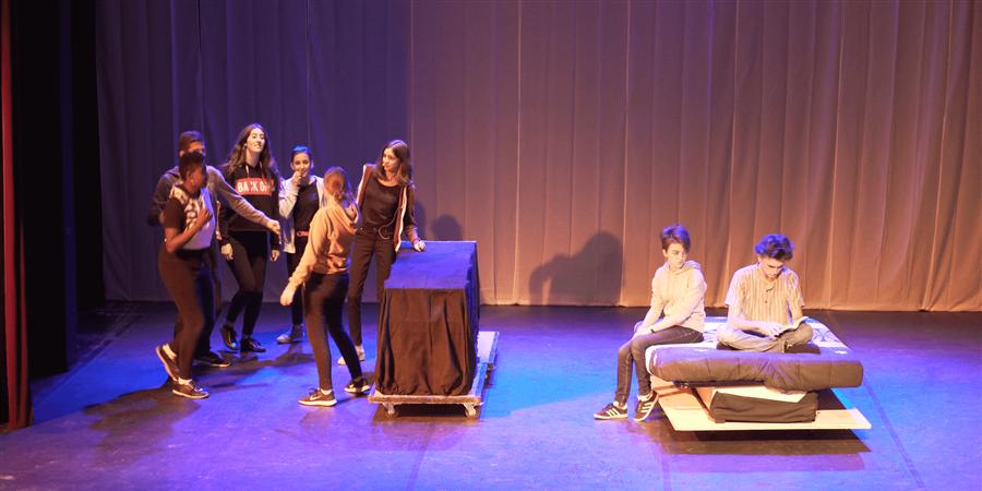 Adhésions - Act'If Théâtre