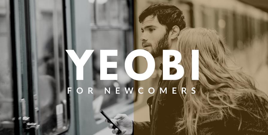 Adhérez à l'association Yeobi ! - Yeobi