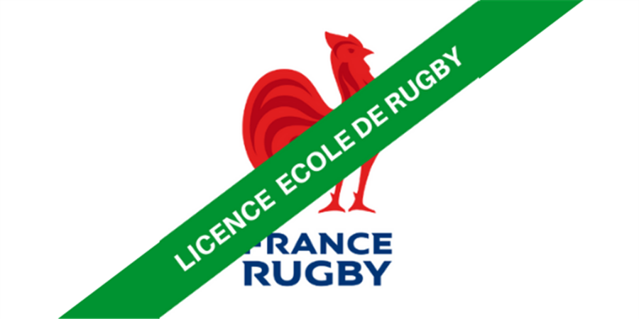 Licence Ecole de Rugby - Boisripeaux Rugby Club