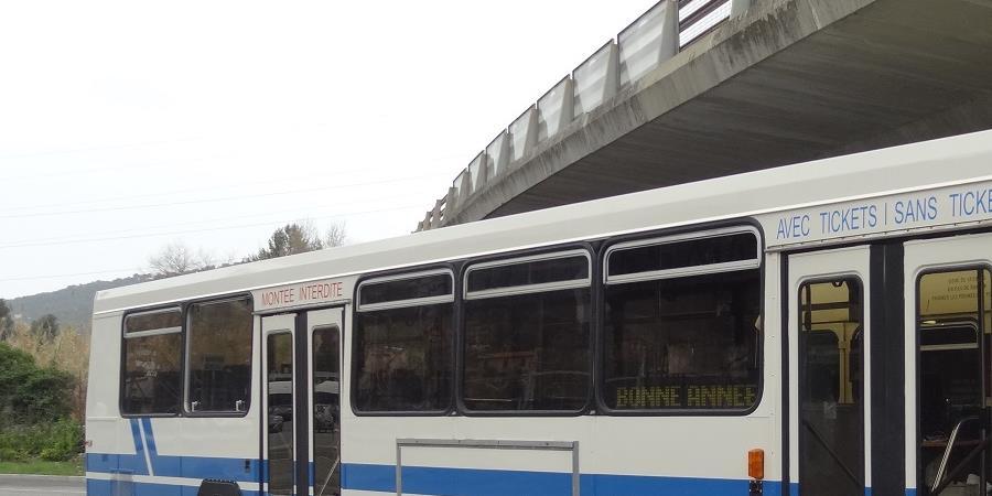 Adhésion Tram & Bus de la Côte d'Azur - Tram&bus de la Côte d'Azur