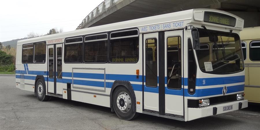 Adhésion Tram & Bus de la Côte d'Azur - 2020 - Tram&bus de la Côte d'Azur
