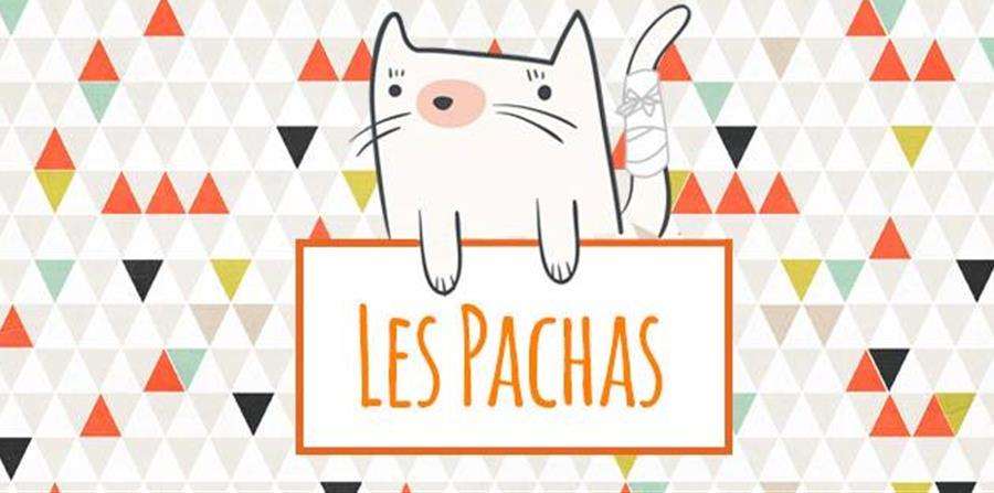 Adhésion 2020 - Association Les Pachas
