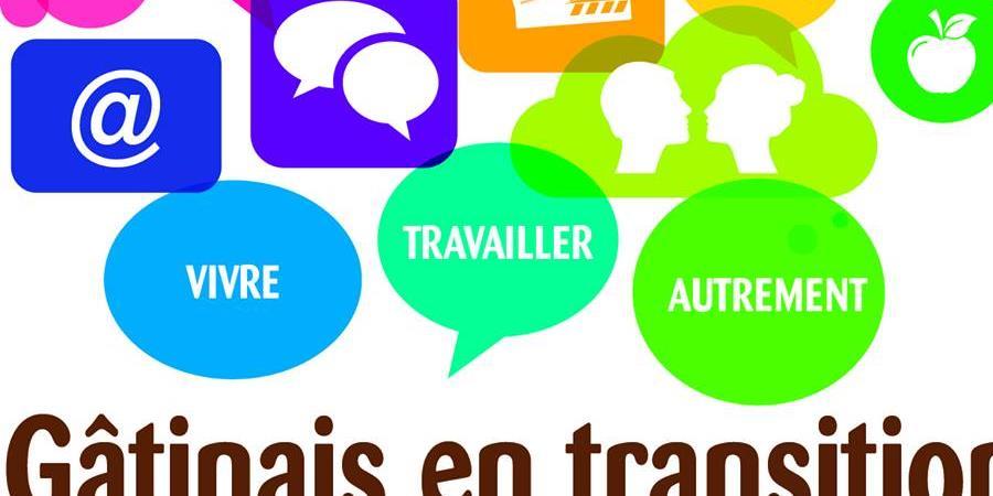 Adhérez à l'association Gâtinais en Transition - GÂTINAIS EN TRANSITION, ENSEMBLE, VIVRE ET TRAVAILLER AUTREMENT
