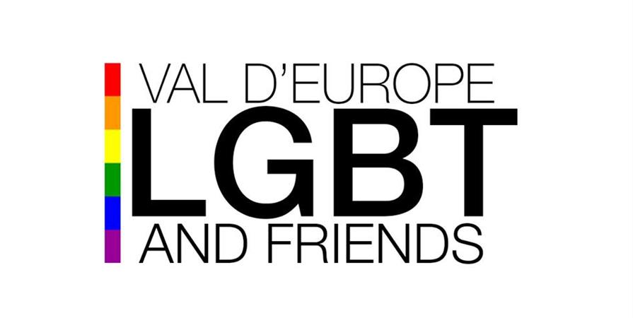 Adhésion 2021 - Val d'Europe LGBT and Friends
