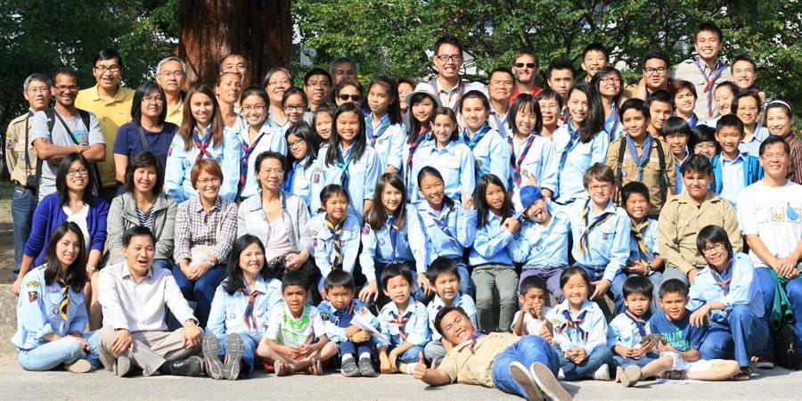 FICHE D'INSCRIPTION 2019-2020 - Association des Scouts Vietnamiens de France - Groupe Van Lang