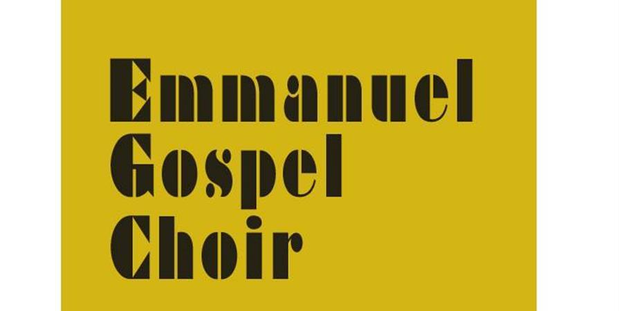 Inscription EGC / EGV - 2018 / 2019 - Emmanuel Gospel Choir